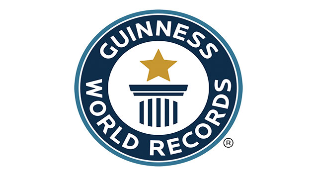 The Guinness Book of World Records is famous for holding one record...it is the most stolen book from public librariesx