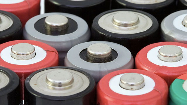 Every single battery on Earth put together would only power the world for about 10 minutes