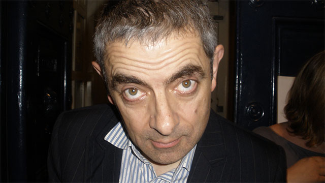 In 2001, Rowan Atkinson, better known as Mr Bean, was flying in a small plane with his family over Kenya when the pilot passed out. Rowan took the controls and proceeded to slap the pilot several times after which he woke back up and safely landed the plane