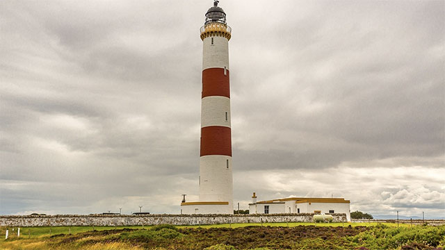 In the 70s, Russia constructed nuclear powered lighthouses along its coast. Currently, two of the generators are missing