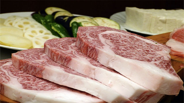 If you buy Kobe beef outside of Japan or China then it is either fake or illegal. Kobe beef is only raised in certain regions of Japan and cannot be exported anywhere except for China.