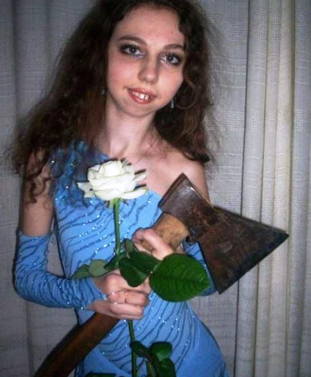crazy Russian dating site pictures