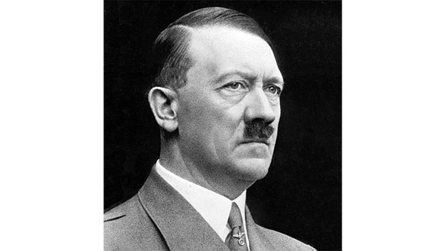 Just before the Allies liberated Paris, Hitler gave orders to destroy the city. The Nazi official in charge of Paris, however, ignored the order