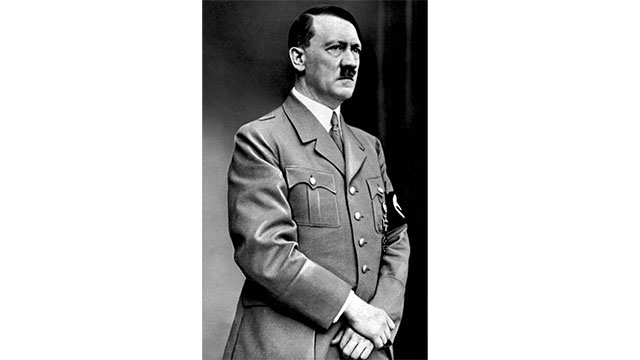 Hitler hated soccer because it couldn't be fixed to ensure German victory
