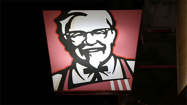 """Colonel Saunders was once so upset with what KFC had become that he remarked it """"was the worst chicken [he had] ever seen"""""""