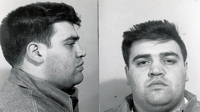 Vincent Gigante was a mafia boss who wandered around Greenwich Village in his pajamas while mumbling to himself. Apparently he did this to avoid being persecuted so people started calling him the Oddfather.