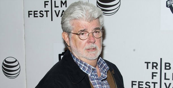 George Lucas and Star Wars