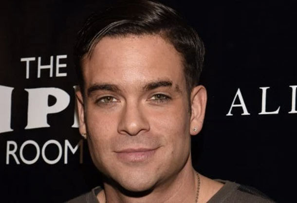 "Police: 'Glee' Actor Mark Salling Had ""Images And Video"" Of Child Porn – Update"