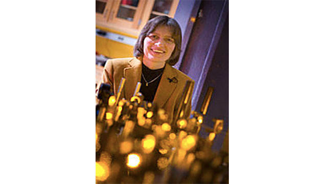 In 2001, Lene Hau, a physicist at Harvard, managed to stop a beam of light in its tracks