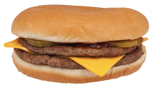 More than 80,000 people have graduated from McDonald's Hamburger University with a degree in Hamburgerology