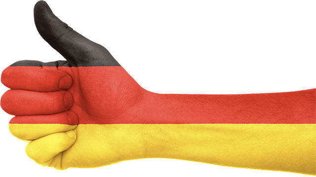 Germany is the number one market for Lego. Actually, Lego bricks are the number one toy in Germany. The most popular sets are TECHNIC and CITY