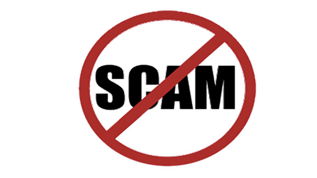 If someone calls you from the IRS saying you owe back taxes...it's a scam. They will contact you via snail mail.