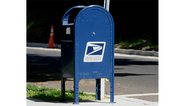 If you find a driver's license, wallet, keys, or ID you can drop it in any mailbox and the postal service will return it to the owner with postage due (as long as there is an address). This typically works in the United States, European Union, and Australia