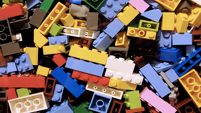 Since Lego bricks went into production back in 1958 nearly 400 billion bricks have been made. That is 62 bricks for every person on Earth