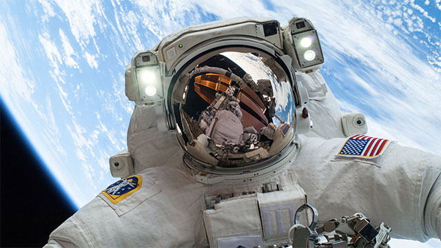 In the vacuum of space, you would not explode or freeze to death. You would most likely die of suffocation