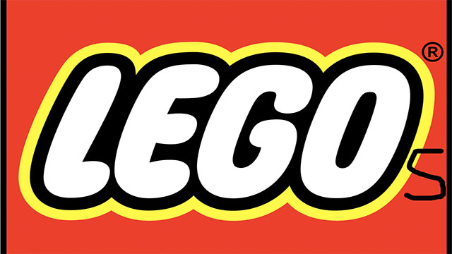 """As you may have deduced, the plural of Lego is not Legos. It would be """"Lego bricks""""."""