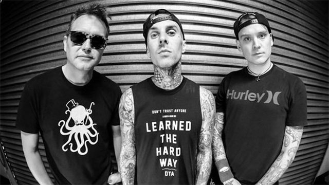 """The band Blink-182 originally incorporated under the name """"Poo Poo Butt LLC"""" because they thought it would be funny to hear their managers, accountants, and business people have to say that"""