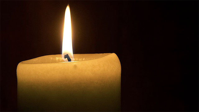 Your eyes could spot a candle flame from nearly 50 km away (30 miles) assuming a clear, pitch black night