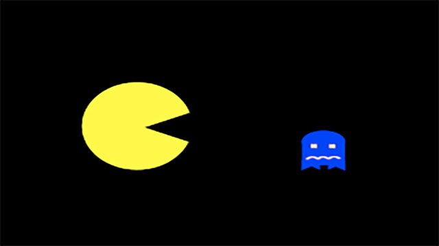 If you put your fingertip in your ear and wiggle it up and down it makes the Pacman sound effect.