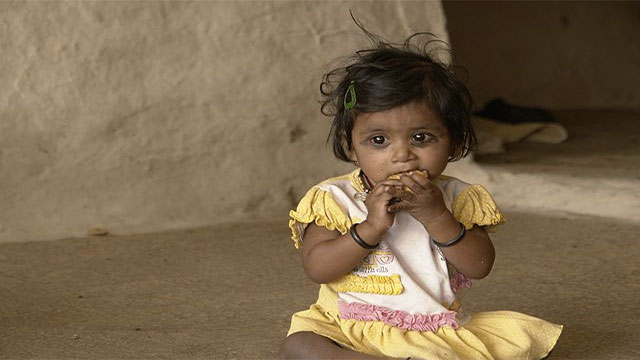 Up to half a million girls are aborted every year in India solely because they are female