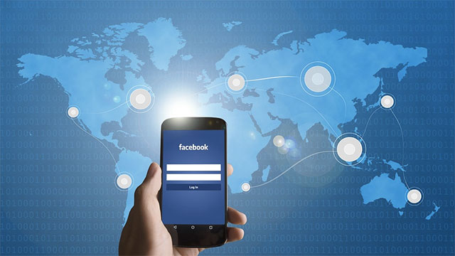 Facebook and Youtube account for over 30% of the data sent to and from mobile devices