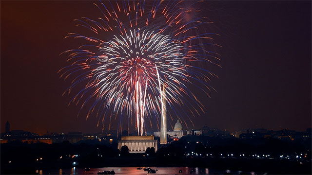 America's Independence Day should actually be July 2nd, as that is the day the Continental Congress actually voted for independence.