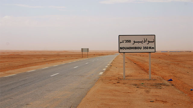 The Trans-Sahara Highway is one of the oldest transnational highways in Africa. In spite of this, some of the center regions are still unpaved, unhospitable, and requires special vehicles to cross