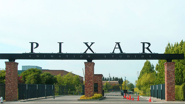 John Lasseter, the CEO of Pixar, actually got fired from Disney because he felt so strongly about computer animation