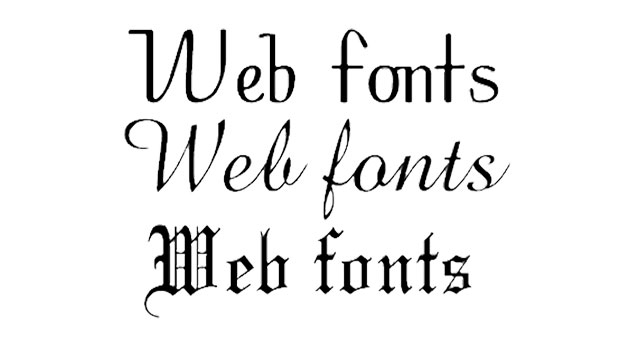 In order to acknowledge the transition from the print age to the digital age, Microsoft changed its official font from Times New Roman to Calibri 11