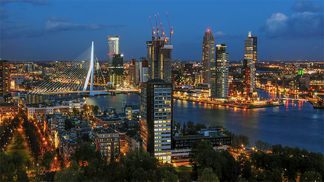 Most Belgians live in cities and urban areas. In fact, along with the Netherlands, Belgium is one of the most densely populated regions of Europe