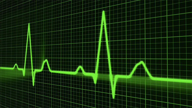 Your heartbeat actually changes according to the type of music you are listening to