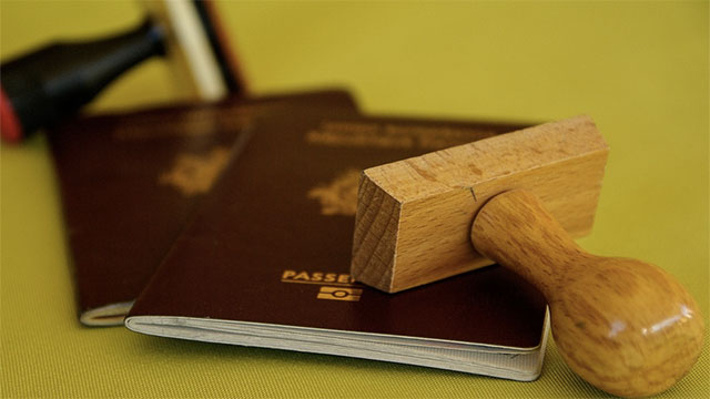 Belgium grants more citizenships per capita than any other country on Earth