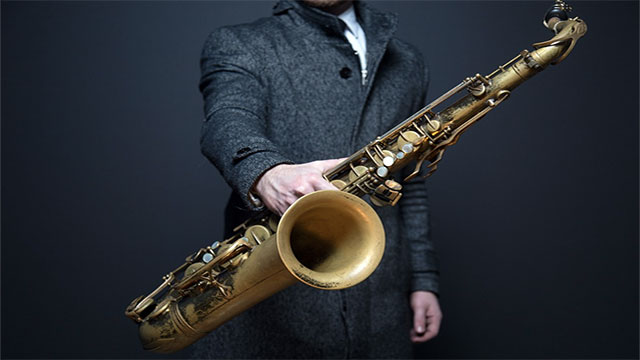 The saxophone was invented in Belgium in the 1840s by Adolphe Sax