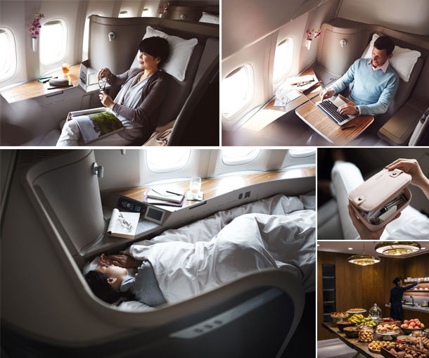Cathay Airlines