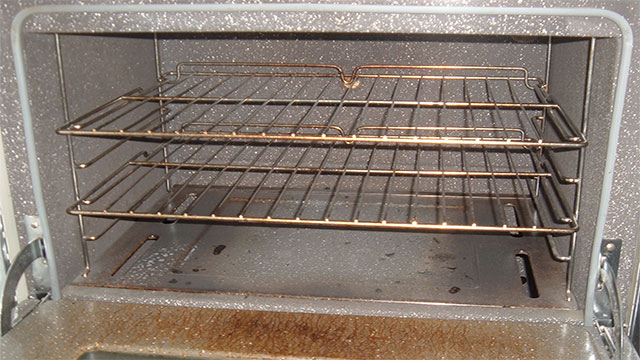 Baking a Macbook's motherboard in the oven (yes, baking like a cake!) is a legitimate way to fix it