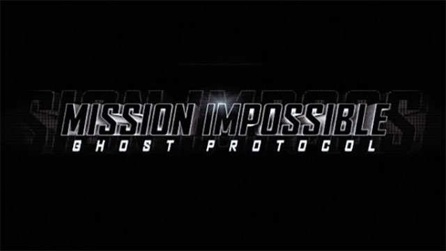 In the movie Mission Impossible: Ghost Protocol, Apple products got nearly 8 minutes of screen time (an estimated $23 million of advertising). Of course, Apple got it for free.