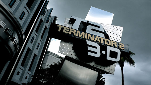 """Scientists in Spain have developed a self-repairing plastic called """"terminator"""" in a tribute to the movie"""
