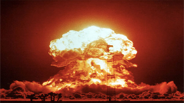 By using iTunes, you have agreed to not use Apple products to build nuclear weapons