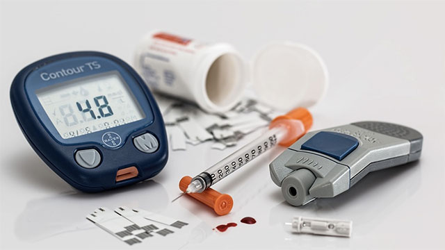 Diabetes is the most common endocrine (hormone) disorder in the United States. It affects 8% of the population