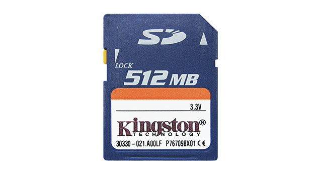 You would never be able to fill up more than 512mb