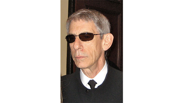 John Munch (played by Richard Belzer) is the only fictional character played by the same actor to feature in 10 different TV series. These included Law & Order and the X-Files.