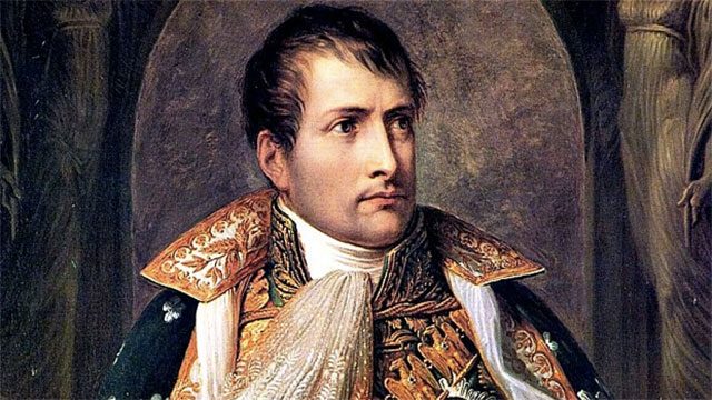 Europe Exiles Napoleon As Punishment For Coming Back From Previous Exile