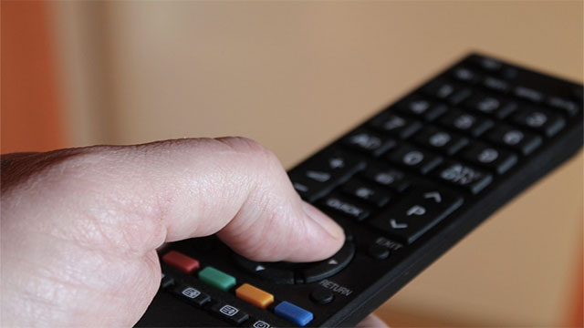 Not being able to pick which channels you want