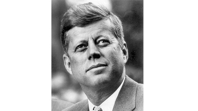 After President Kennedy died in 1963, TV networks broadcast 4 days of non-stop coverage of his funeral and burial. It cost them $100 million in lost advertising revenue.