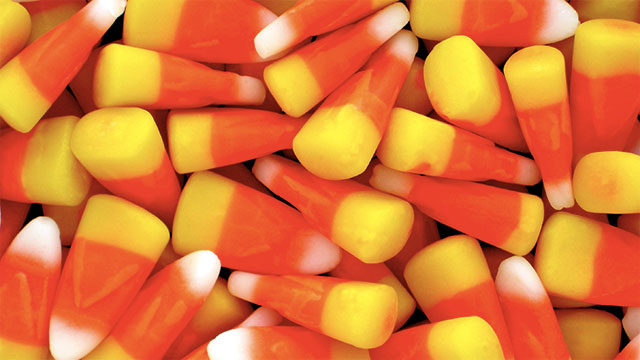 Parents need to check their kids' halloween candy for poison