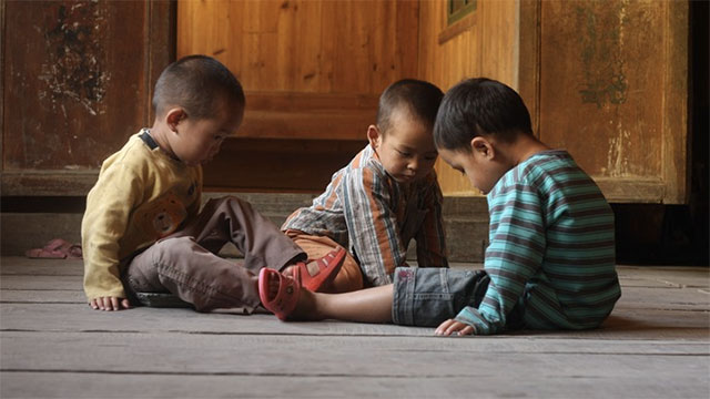"""""""The Dying Rooms"""" was TV series in 1995 that documented Chinese orphanages. Apparently, while it is illegal to deliberately kill a child, it is not illegal to neglect them in one of these orphanages until they die of starvation."""