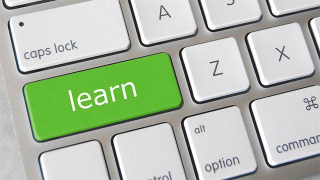 Learn a bankable skill