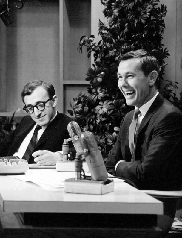 The Tonight Show by Johnny Carson