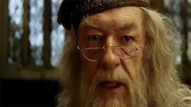 """""""Of course it is happening inside your head, Harry, but why on earth should that mean that it is not real?"""" - Dumbledore, Harry Potter"""
