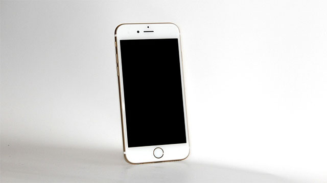 The latest iPhone